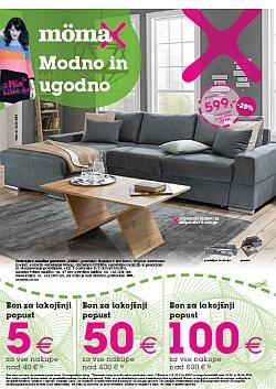 Momax katalog Modno in ugodno do 26. 04.