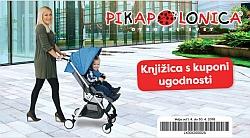 Pikapolonica katalog Kuponi april 2018