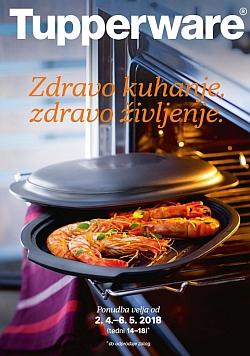 Tupparware katalog