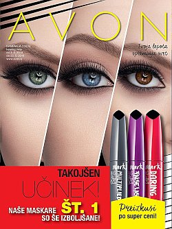 Avon katalog 07/2018