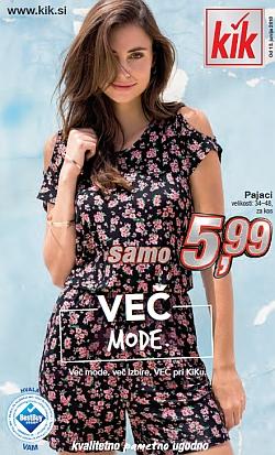 KIK katalog junij 2018