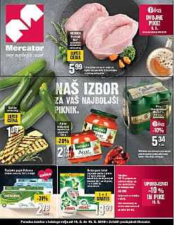 Mercator katalog do 16. 05.