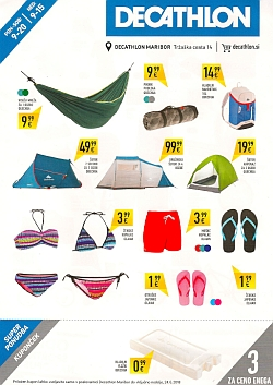 Decathlon katalog Maribor do 24. 06.