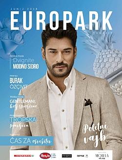 Europark katalog junij 2018