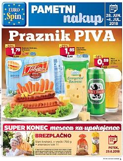 Eurospin katalog do 04. 07.