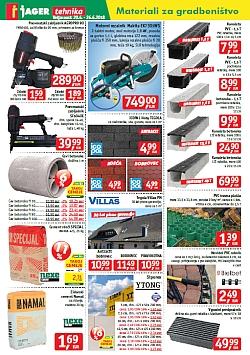 Jager katalog tehnika do 26. 06.