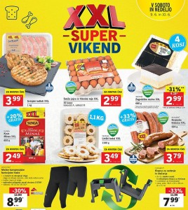 Lidl super vikend do 10. 06.
