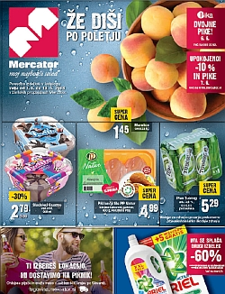 Mercator katalog do 13. 06.