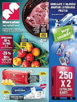 Mercator katalog do 20. 06.