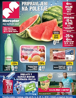 Mercator katalog do 27. 06.