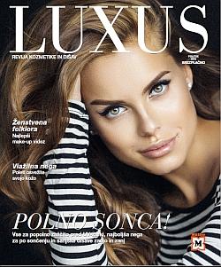Muller katalog Luxus poletje 2018