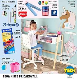 TEDI katalog od 02. 07.