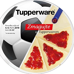 Tupperware katalog Zmagujte s Tupperwarom