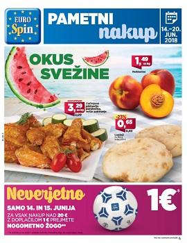Eurospin katalog do 20.6.