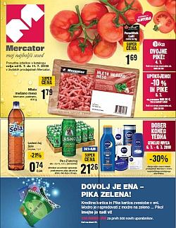 Mercator katalog do 11. 07.