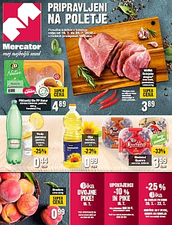 Mercator katalog do 25. 07.