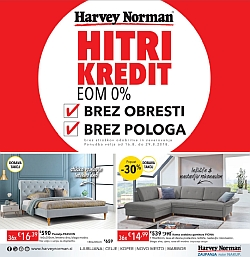 Harvey Norman katalog do 29. 08.