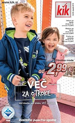 KIK katalog avgust 2018