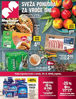 Mercator katalog do 14. 08.