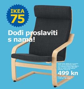 IKEA katalog Posebne ponudbe Hrvaška