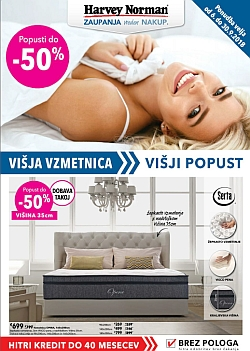 Harvey Norman katalog Spanje do 30. 09.