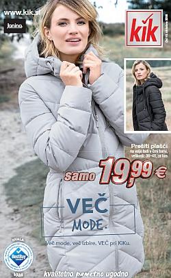 KIK katalog oktober 2018