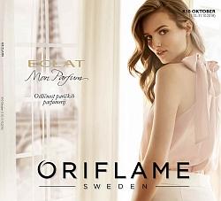 Oriflame katalog 10/2018