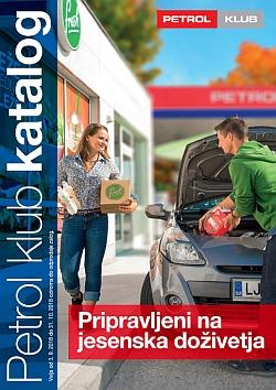 Petrol katalog jesen 2018