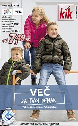 KIK katalog od 17. 10.