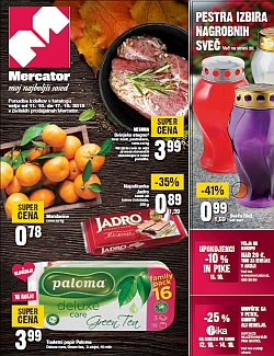 Mercator katalog do 17. 11.
