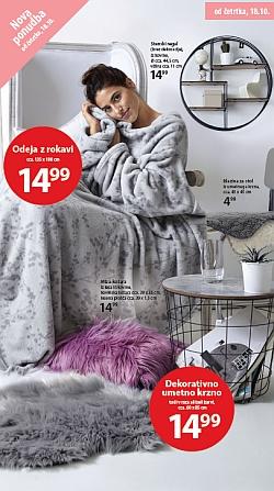 NKD katalog Nova ponudba od 18. 10.
