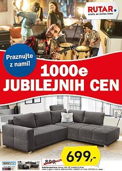 Rutar katalog 1000 e jubilejnih cen