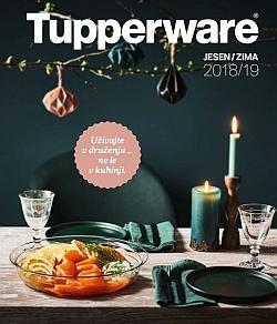 Tupperware katalog jesen zima 2018/19