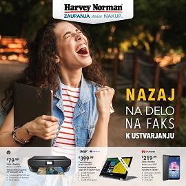 Harvey Norman katalog Vrhunska tehnologija