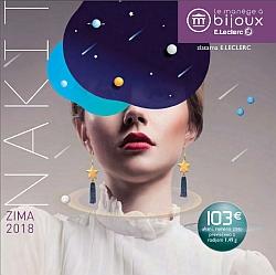 E Leclerc katalog Ljubljana Zlatarna zima 2018