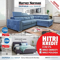 Harvey Norman katalog Posebna ponudba
