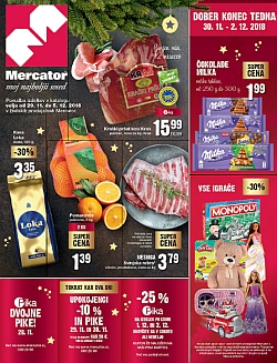 Mercator katalog do 05. 12.