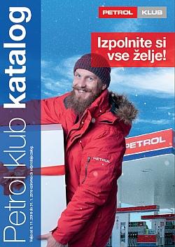 Petrol katalog Zima 2018/19
