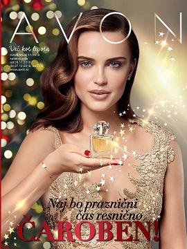 Avon katalog 17 2018