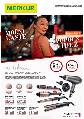 Merkur katalog Remington