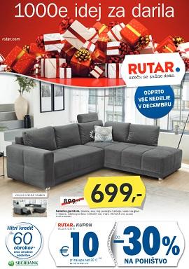 Rutar katalog Ljubljana