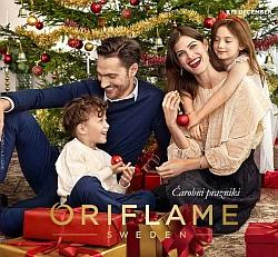 Oriflame katalog december 2018