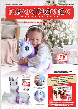 Pikapolonica katalog december 2018