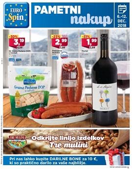 Eurospin katalog do 12.12.
