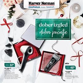 Harvey Norman katalog Dober izgled