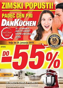 Dankuchen katalog Padec cen do 25. 01.