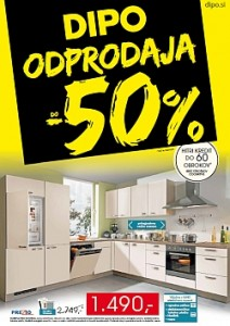 Dipo katalog Odprodaja do 12. 01.