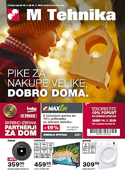 Mercator katalog tehnika do 31. 01.