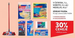 Spar in Interspar vikend akcija do 10. 02.