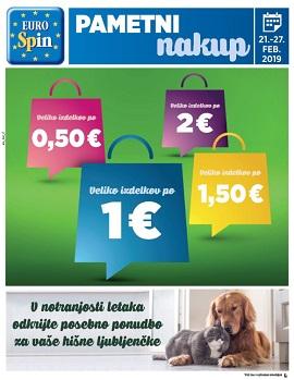 Eurospin katalog do 27.2.